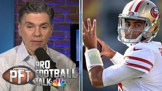Should the NFL consider reseeding the playoffs? | Pro Football Talk | NBC Sports