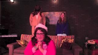 happy birthday jesus by lil cindy
