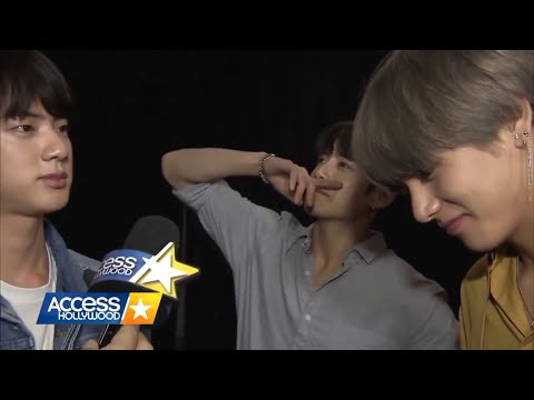 10 MINUTES OF BTS' STUPIDITY #5 | IN AMERICA
