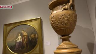 De la piedra al barro Escultura mexicana Siglos XIX y XX