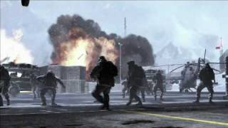 Clip of Call Of Duty: Modern Warfare 2