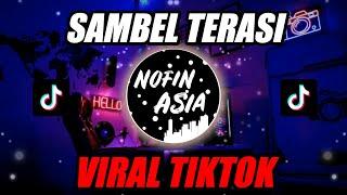 DJ SAMBEL TERASI Happy Asmara vocal by Intan Aishwara Remix ...