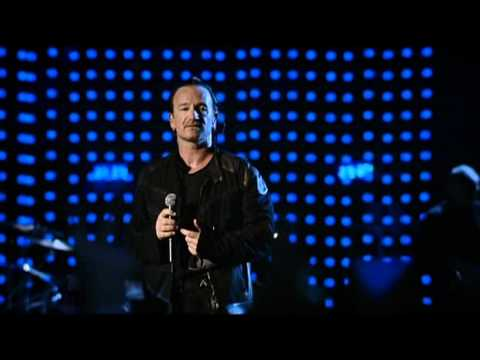 U2 - Sometimes You Can't Make It on Your Own (Chicago Live)