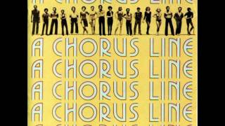 A Chorus Line Original (1975 Broadway Cast) - 8. Dance Ten,  Looks Three