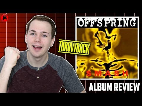 THE OFFSPRING – SMASH (1994) | ALBUM REVIEW