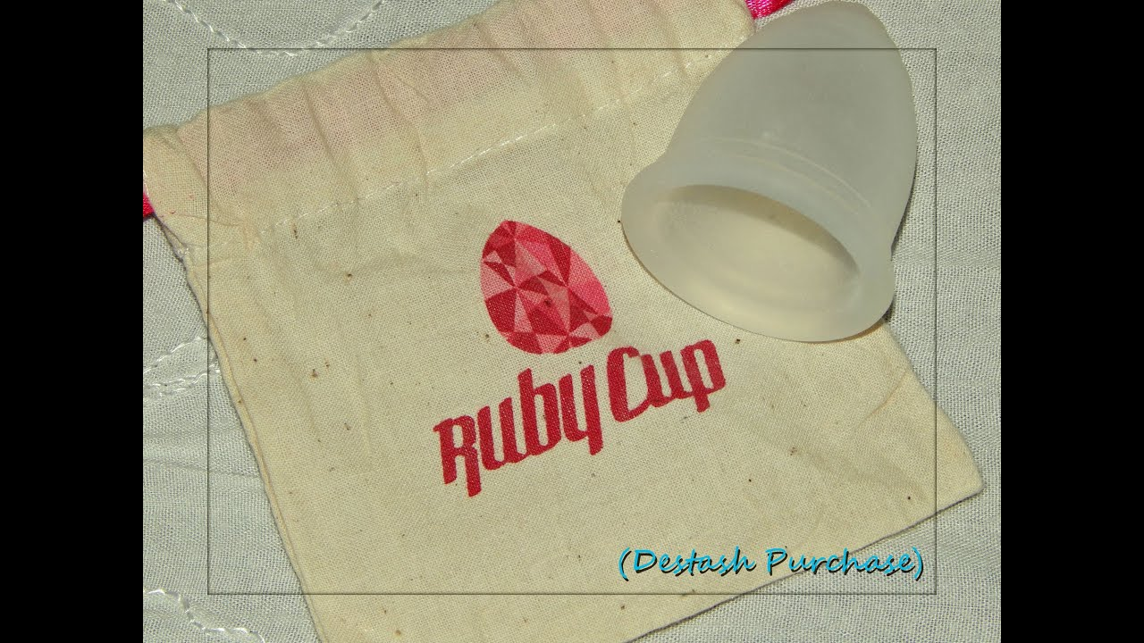 Ruby Cup Info & Personal Review