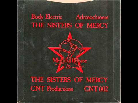 The Sisters Of Mercy - Body Electric
