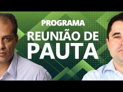 Entrevista com o vereador de Teresina, Aluísio Sampaio e a COVID-19 em estabilidade no Piauí