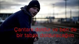 Ed Sheeran - Shape Of You (Türkçe Çeviri / Lyrics) HD