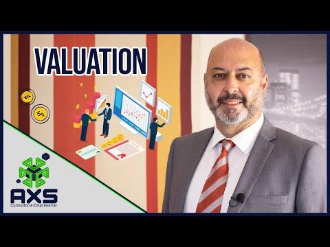 Avaliação de Empresas - Valuation Consultoria Empresarial Passivo Bancário Ativo Imobilizado Ativo Fixo
