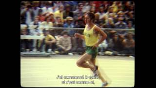 """Projection du film """" Free to run""""... ou quand les femmes ont conquis le droit de courir!"""