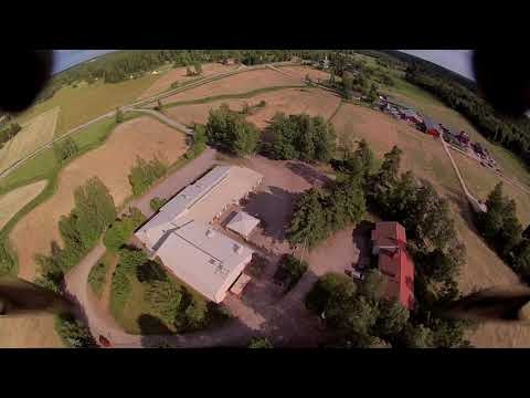 FPV HD video - XWO7LK16cw4