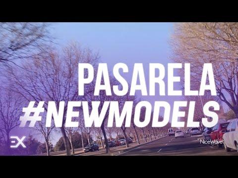 Pasarela Newmodels, Agencia MM Expression