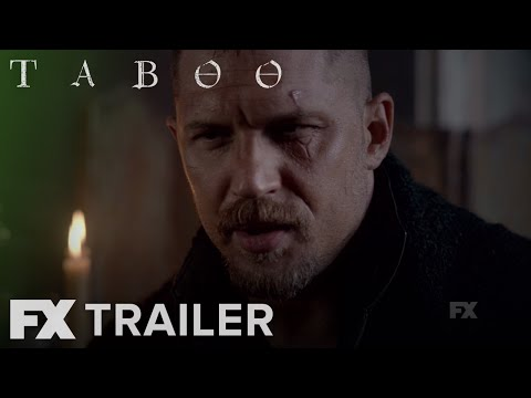 Taboo 1.07 Preview