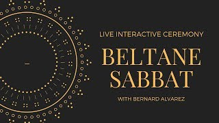 Beltane Ceremony LIVE interactive