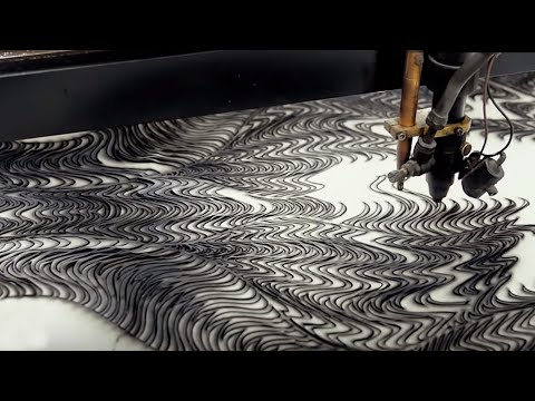 3D Printed Fashion is About to Go Mainstream