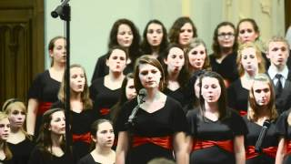 Thousand Beautiful Things by York County Senior Honors Choir