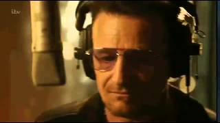 "Band Aid 30 (Bono, Chris Martin and others)- ""Do They Know It's Christmas"""