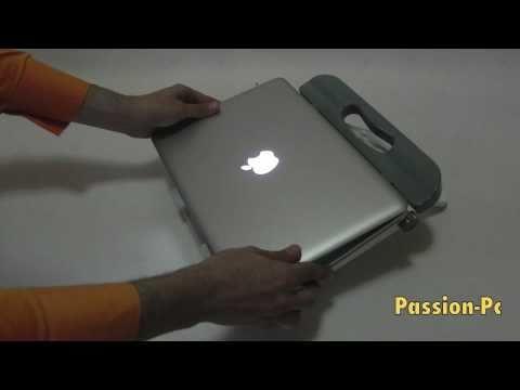 PASSIONPC: SUPPORTO STAND COMPUTER PORTATILE LAPTOP NOTEBOOK
