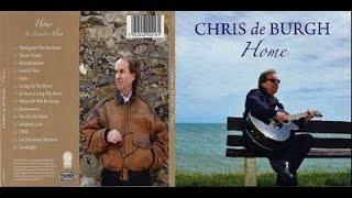 Chris de Burgh - Home (audio)