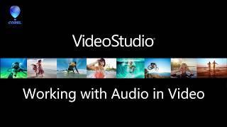 VideoStudio - Edit Audio | Kholo.pk
