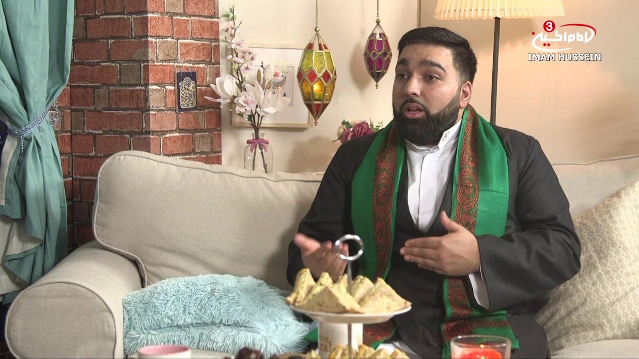 Ramadan Struggles | Episode 7