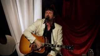 The Trews - When You Leave (Live from Glenn Gould Studio)