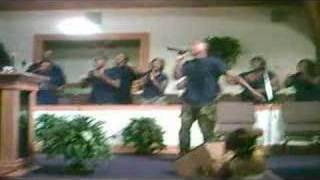 ON THE BATTLEFIELD - C.I.Y.F.T. YOUTH CHOIR CONCERT