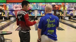 Will Brad Make This Cut? | 2020 PBA WSOB