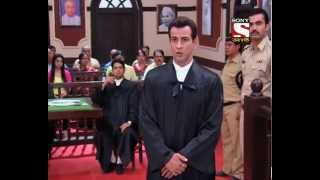Adaalat - Bengali - Episode 218 & 219 - Bipad'e KD - Part 1