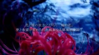 予告編映画「花の億土へ」石牟礼道子主演、金大偉監督作品