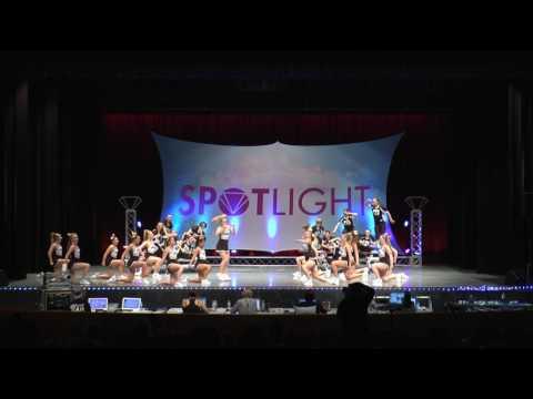 People's Choice // PEP RALLY - Infinity Dance [Salt Lake City, UT (2)]