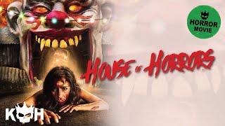 House of Horrors: Gates of Hell   Full Horror Movie