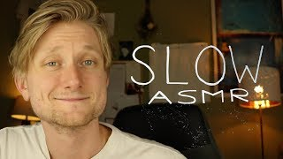 Slow ASMR for People Who Like Fast ASMR - Video Youtube