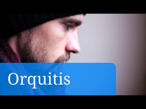 Tratamiento medicamentoso de prostatitis