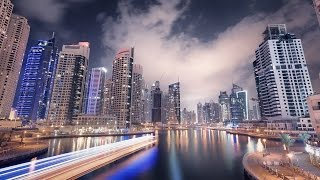 How To Create A Dynamic Cityscape In Photoshop Tutorial