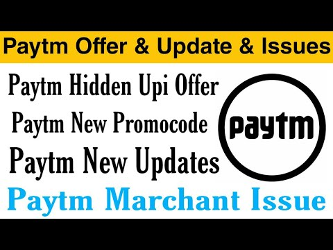Download Paytm New Promo Code June 2019 Paytm Today New Offer P