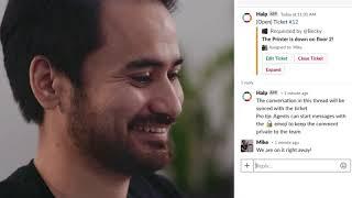 Vídeo de Halp