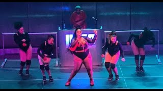 Lizzo   LIKE A GIRL   Atlanta   5919