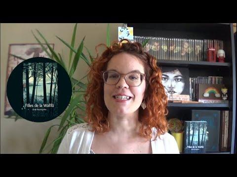 Vidéo de Cécile Roumiguière