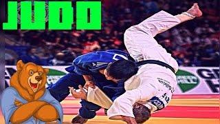 Judo Vines #5