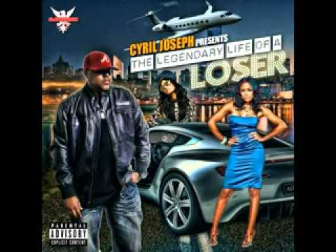 Cyril Joseph - Coming Right Back - Legendary Life Of A Loser
