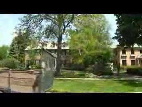 From the vault: Rezko's residence and the CAGE of East Wilmette