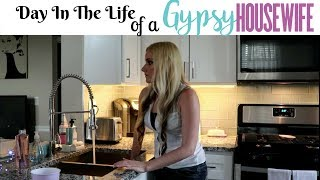 Day In The Life Of A Gypsy House Wife ♥  // GIVEAWAY (closed)