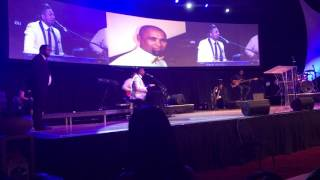 Euclid Jacobs singing Love me Less