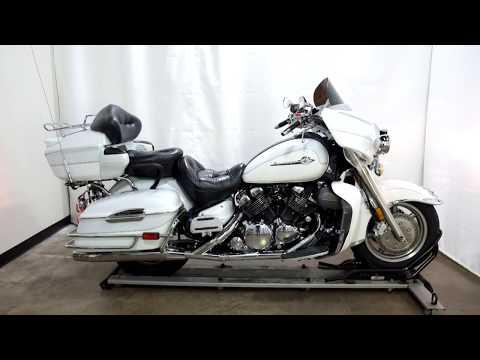 2004 Yamaha Venture in Eden Prairie, Minnesota - Video 1