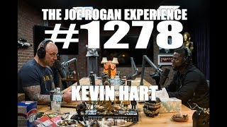 Joe Rogan Experience - Kevin Hart Talks 'The Upside', The Oscars Situation, Always Having To Apologize + More