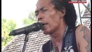 Buta Tuli Sodiq MONATA LIVE IN BUMI RENGGANIS SANTRI KUMAT 2016 LAMONGAN