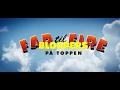 Video for danske tv bloopers