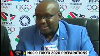 NOCK shift focus to athletics as the team prepare for 2020 Tokyo Olympic | Score Line